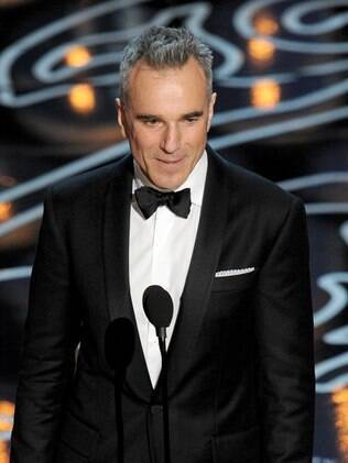 Daniel Day-Lewis no Oscar 2014