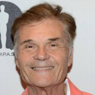 O ator Fred Willard