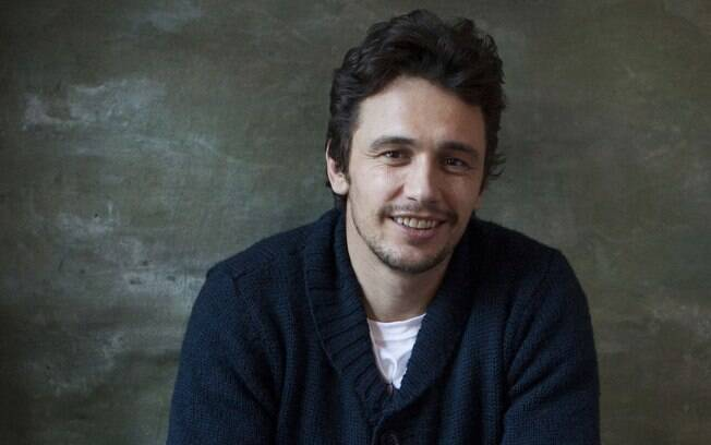 James Franco competirá no Festival de Veneza 2013