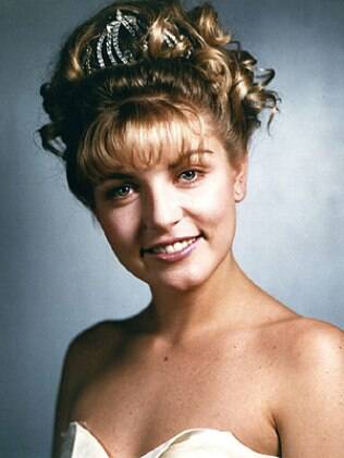 Laura Palmer, personagem de Twin Peaks