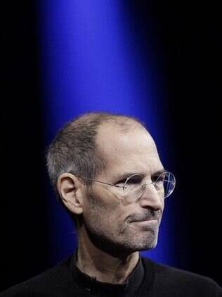 Steve Jobs: Fundador da Apple ganhará biografia no cinema