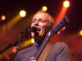 Curt Smith, do Tears for Fears