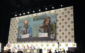 "Painel de ""Game of Thrones"" movimenta a San Diego Comic-Con"