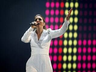 Ivete Sangalo no Rock in Rio