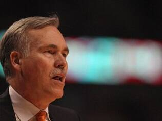 Mike D'Antoni não é mais técnico do New York Knicks