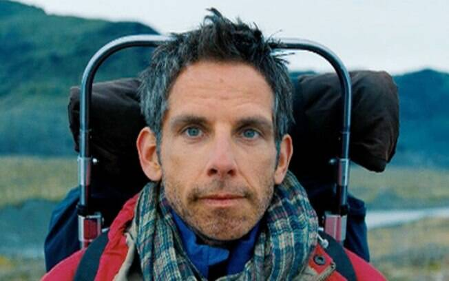 Imagem do filme 'A Vida Secreta de Walter Mitty'
