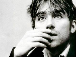 Damon Albarn, vocalista do Blur