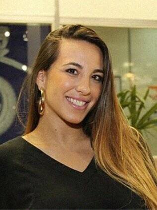 BBB11: Michelly