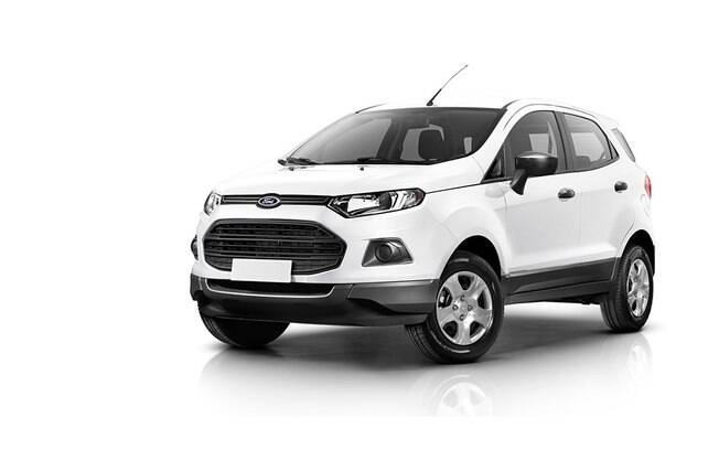 Ford EcoSport Direct SE 1.6