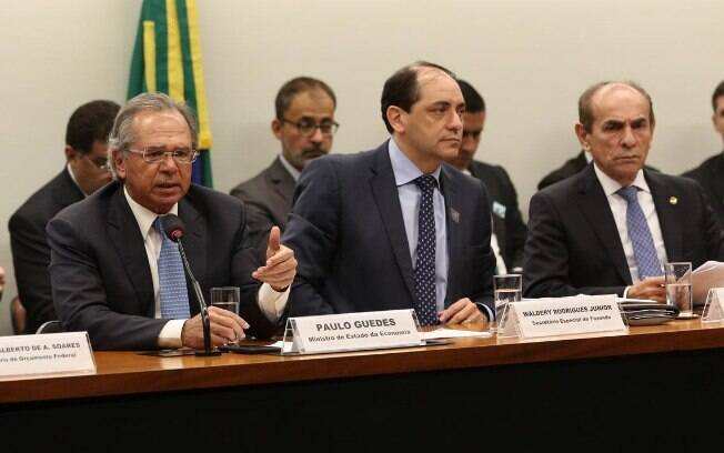 paulo guedes na cmo