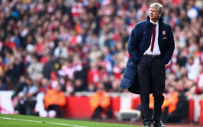Arsene Wenger deixará o Arsenal ao final da temporada