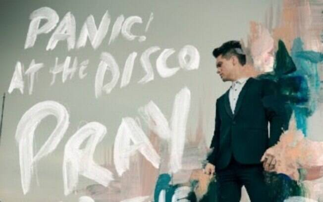 Panic! At The Disco lança novo clipe