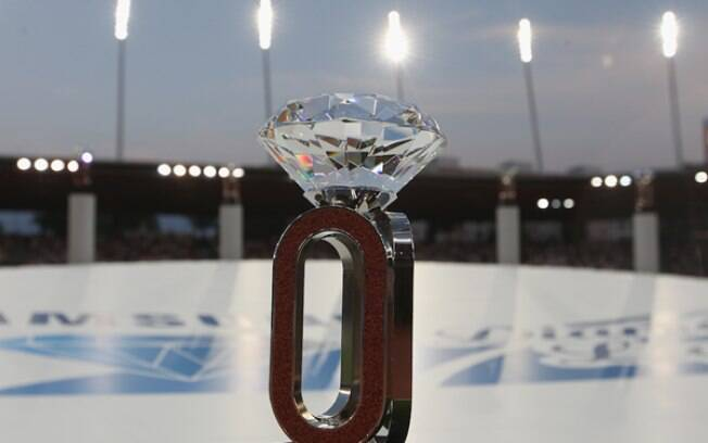 Troféu da Diamond League