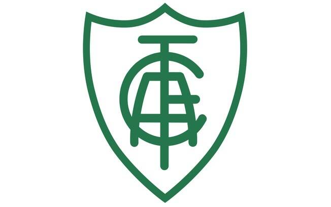 Escudo do América-MG