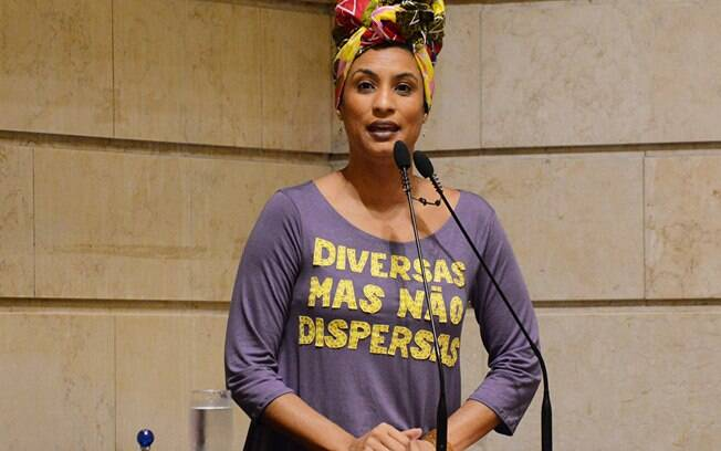 Assassinato de Marielle Franco segue sem grandes esclarecimentos