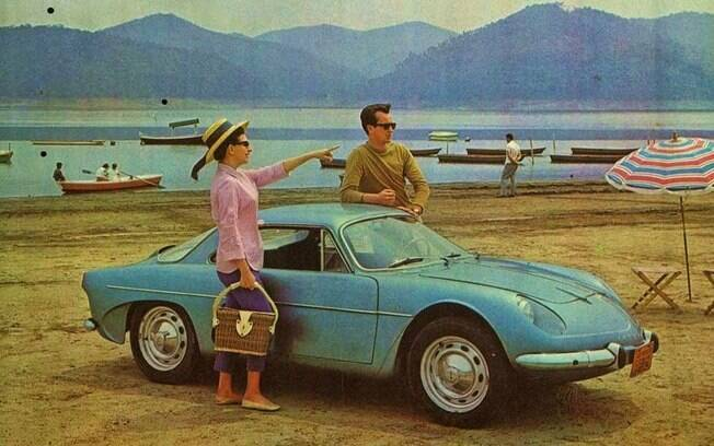 Willys Interlagos 1961