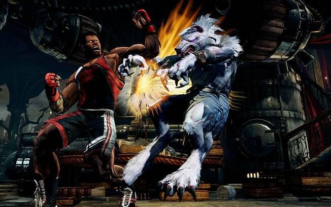 Killer Instinct Season 2 Ultra Edition