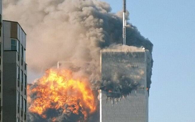 Atentado ao World Trade Center completa 15 anos neste domingo