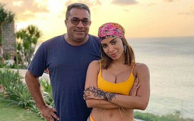 Anitta, Painitto