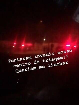 Luisa Mell relatou tentativa de assassinato no Instagram