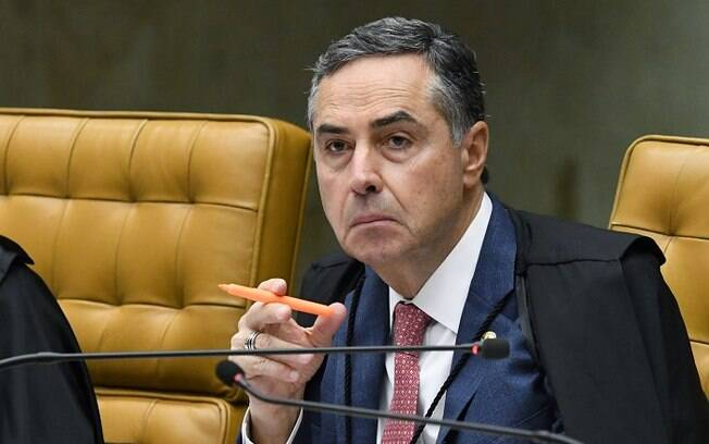 Ministro Luis Roberto Barroso%2C do Supremo Tribunal Federal (STF)
