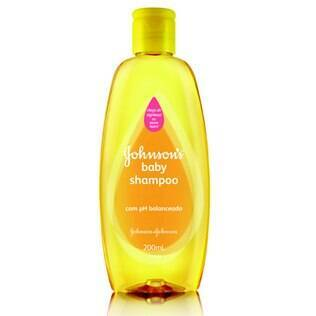 Shampoo Johnson's