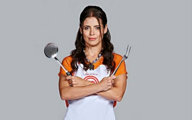 Look 1 MasterChef - Bruna Chaves
