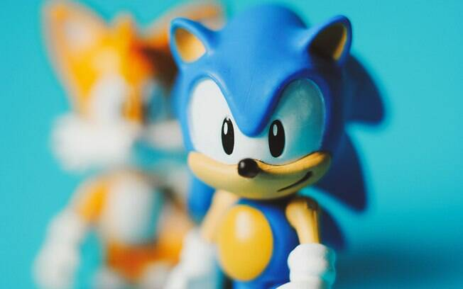sonic game jogo steam sega