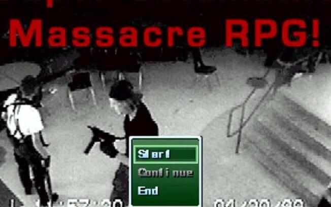 Super Columbine Massacre RPG