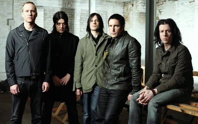 Nine Inch Nails se apresenta dia 5 de abril no Lollapalooza