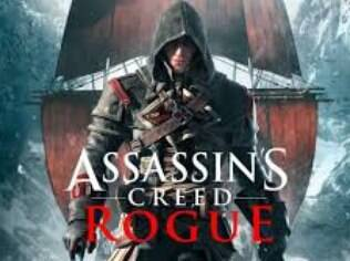 Assassin's Creed: Rogue, o sétimo jogo principal da franquia