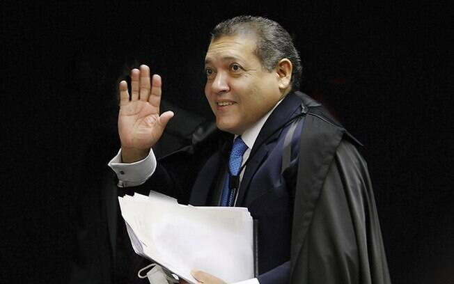 Ministro Nunes Marques do Supremo Tribunal Federal (STF)