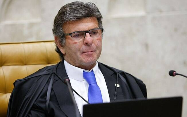Presidente do Supremo Tribunal Federal (STF)%2C ministro Luiz Fux