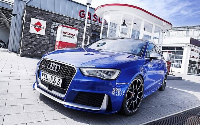 RS3 Oettinger