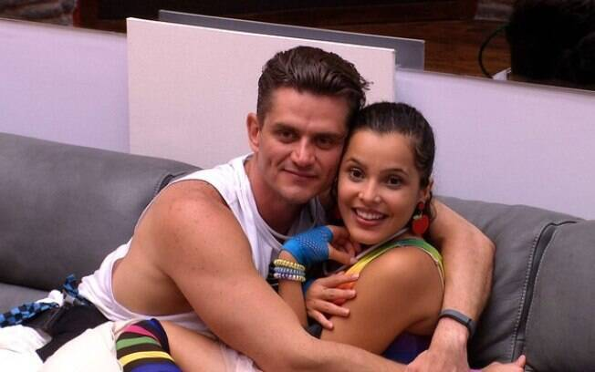 Marcos e Emilly
