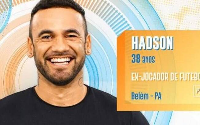BBB 20%2C Hadson Nery