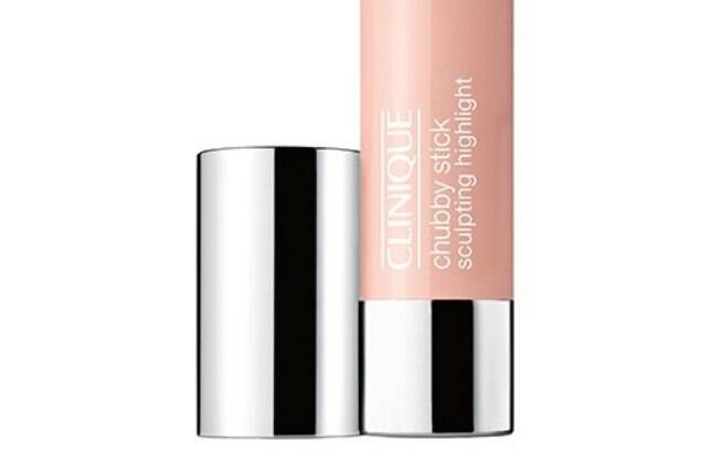 Chubby Stick Sculpting Highlight da Clinique por R$ 129,00