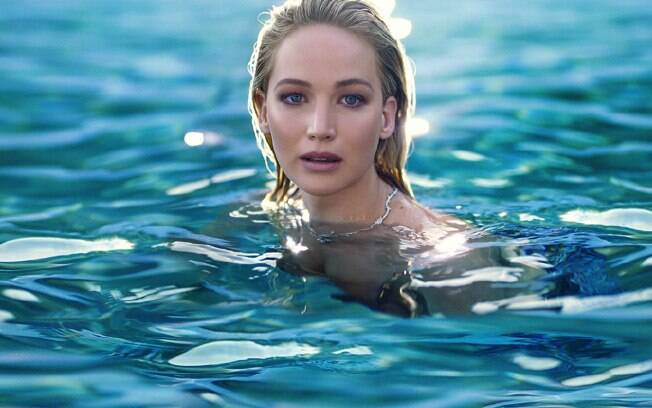Jennifer Lawrence X Dior!
