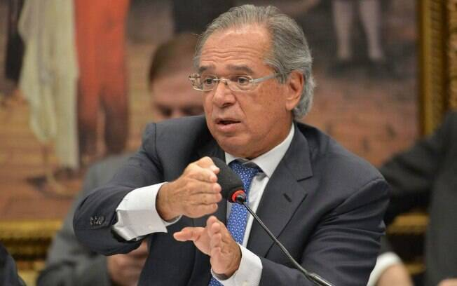 paulo guedes na ccj