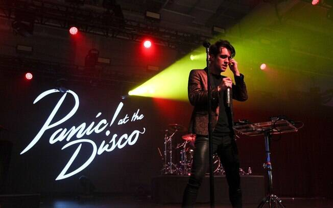 Panic! At The Disco lança novo álbum
