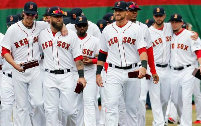 Boston Red Sox, equipe da MLS
