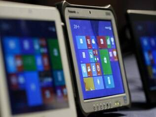 Windows RT é versão do Windows 8 utilizada em diversos modelos de tablets com chips ARM