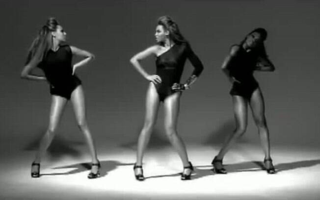"Beyoncé, ""Single Ladies"