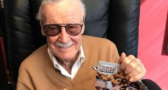 Stan Lee, pai do universo Marvel, morre aos 95 anos