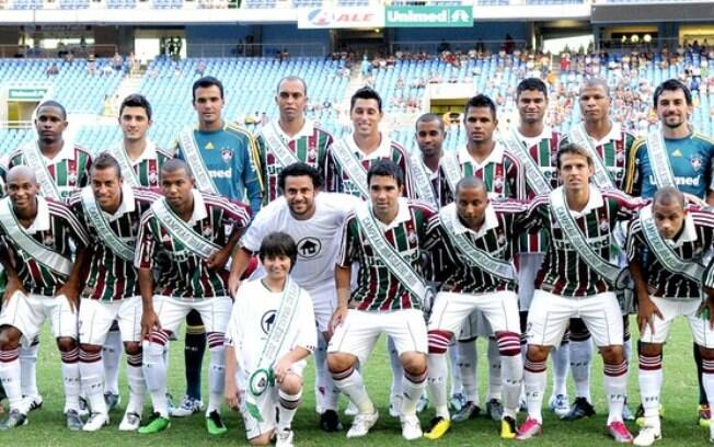 Time do Fluminense de 2010