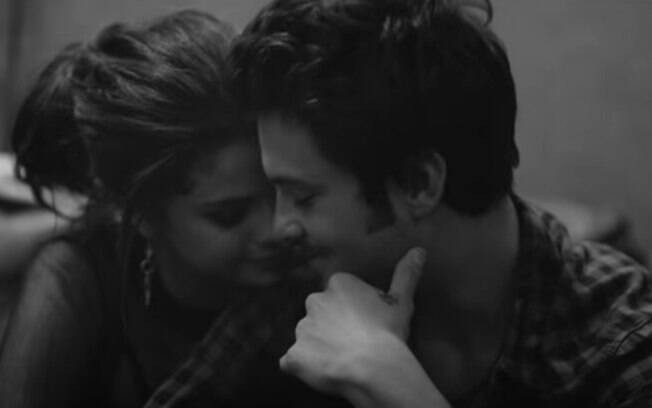 The Heart Wants What It Wants (Selena Gomez) na playlist
