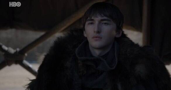 "Os problemas com Bran, o quebrado, como Rei ao fim de ""Game of Thrones"""