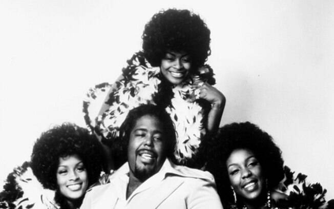 """Barry White%3A A história do álbum Let The Music Play"""