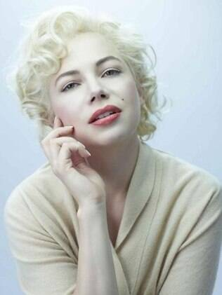Michelle Williams em