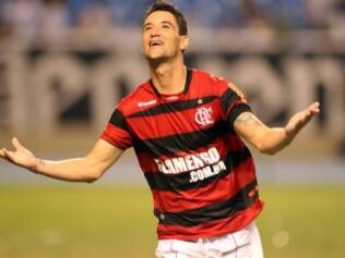 Thiago Neves confia na virada do Flamengo no confronto com o Ceará